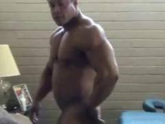 Frank Defeo and Other Gay muscle studs giving hot massage