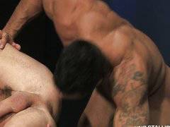 Trenton Ducati & Rogan Richards