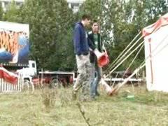 Gay circus