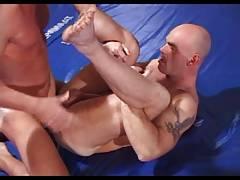 Lance Gear and  Brendan Austen