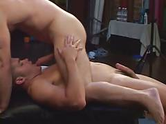 Ben Archer and Danny Lopez