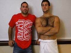 TGS - Marcello and Vince
