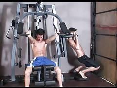 Seth Gamble - College Dudes (2010)
