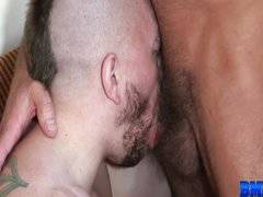 Segredo de cueca│Chad Brock & Butch Bloom