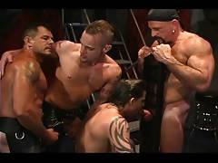five hard studs
