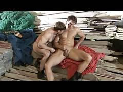 Michael Smith and Alex Brinsky