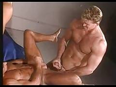 Kris Lord vs Ken Ryker (2007)