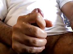 thick cock jacking