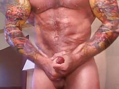 Chris Duffy (aka Bull Stanton)