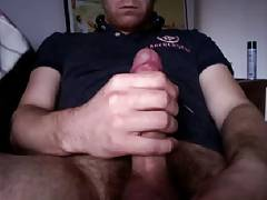 BIG THICK HAIRY TOOL