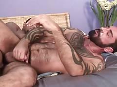 Aaron Ridge and Tom Colt