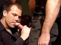 Cop Shack