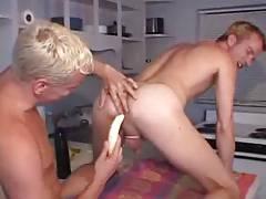 Kinky fuck film