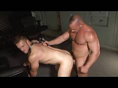 Samuel Colt and Paul Wagner