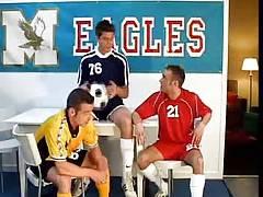 Soccer Athletes
