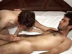 hairy older ARAB bearded top FUCK turkish HOT bot SLUT