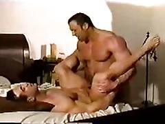 Tom Katt and Jake Gianelli