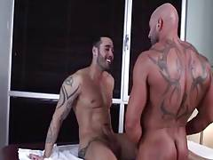 Max Chevalier Fucks Alexy Tyler