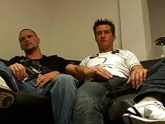 Ethan & Rick