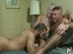 Nick Moretti, Paul Barbaro, Myke Dreden