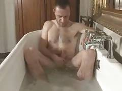 Fucking the massage boy