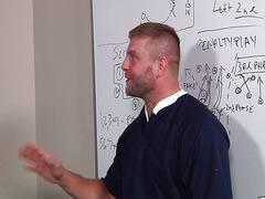 MEN Scrum Part3  With Colby Jansen 2014