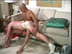 spanking hustler