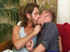 Ridge Michaels and Lucas Knowles