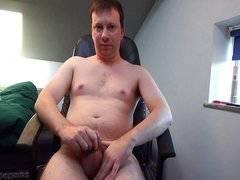 Masturbation Session #1