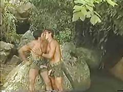 gay guys from brazil (vintage)