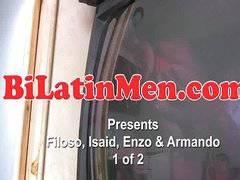 FILOSO ISAID ENZO Y ARMANDO