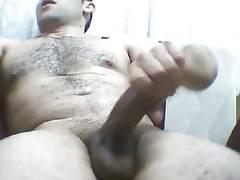 HOT TURK HUNK