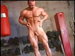 Yank Davis (aka Bryan Robb)