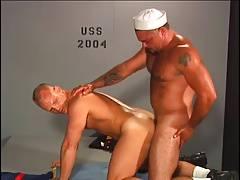 Vinnie Rocko and Mark Skyler