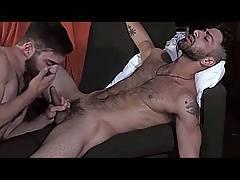 Tommy Defendi & Adam Ramzi