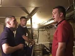 horny electricians