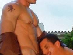 MuscledSex16