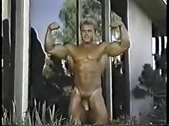 David Hawk (vintage muscle)