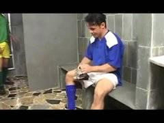 joueurs de soccer latino