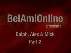 Dolph, Alex & Mick