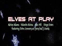 Elves at Play