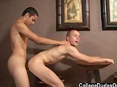 Amazing gay scene Lucas Vitello may be only