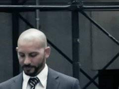 Antonio Biaggi & Mike Dozer bareback Dominic