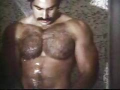 Bruno's screen test (Bruno Diaz - vintage porn clip)