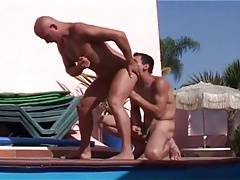 Dave Starr and Jesse Marks