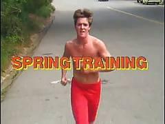 Spring Training