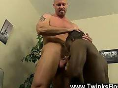 Hot gay sex Mitch Vaughn wants JP Richards