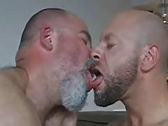 Dan & daddy Jeff