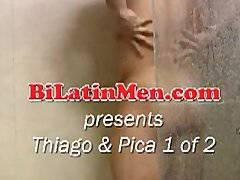 THIAGO Y PICA 1