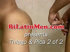THIAGO Y PICA 2